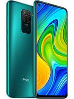 Смартфон Xiaomi Redmi Note 9 4 128Gb NFC зеленый
