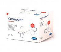 Cамоклеящаяся повязка DryBarrier Cosmopor Advance 20x10 см 25 шт