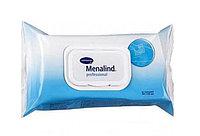 Влажные гигиенические салфетки Menalind professional 50 шт