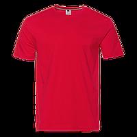 Футболка 02_Красный (14/1) (XL/52)