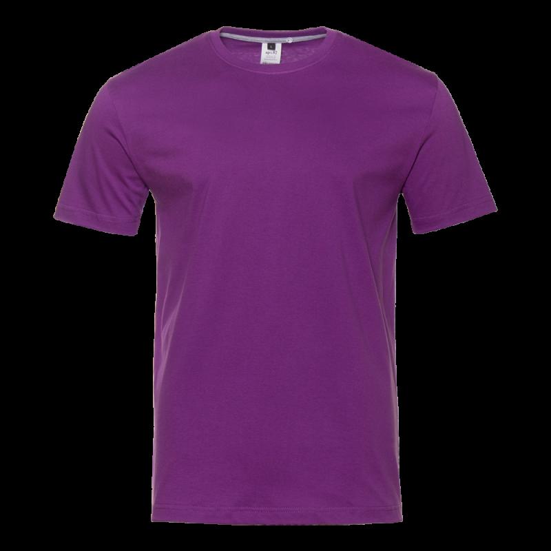 Футболка 02_Фиолетовый (94/1) (M/48)