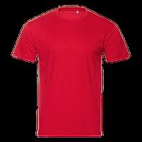 Футболка 51_Красный (14) (XS/44)
