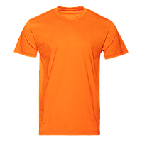 Футболка 51_Оранжевый (28) (L/50)