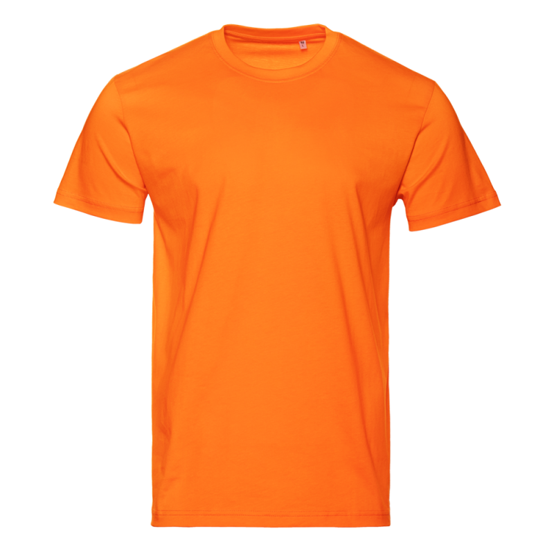 Футболка 51_Оранжевый (28) (XS/44)