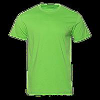 Футболка 51_Ярко-зелёный (26) (M/48)