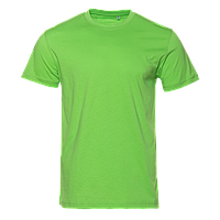 Футболка 51_Ярко-зелёный (26) (XS/44)