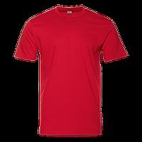 Футболка 08U_Красный (14) (XXXL/56)