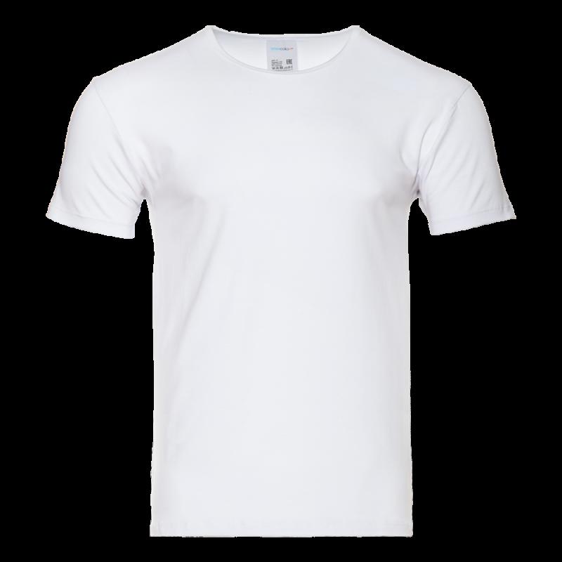 Футболка 37_Белый (10/1) (XL/52)