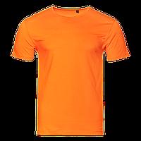 Футболка 37_Оранжевый (28/1) (XL/52)