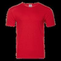 Футболка 37_Красный (14/1) (XS/44)