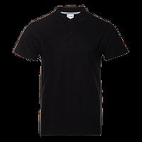 Рубашка 04_Чёрный (20) (S/46)