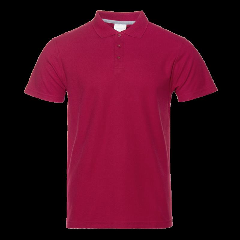Рубашка 04_Бордовый (66) (XL/52)
