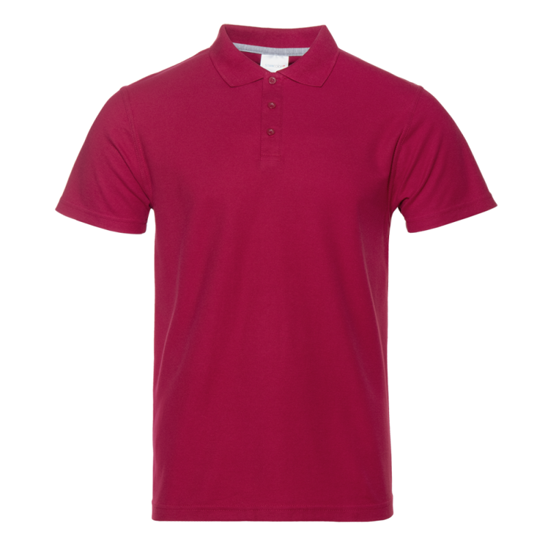 Рубашка 04_Бордовый (66) (M/48)