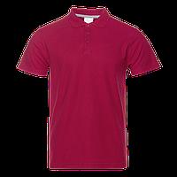 Рубашка 04_Бордовый (66) (XXL/54)