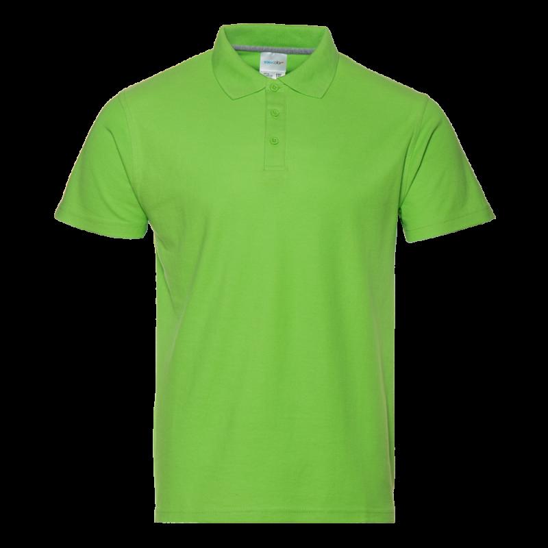 Рубашка 04_Ярко-зелёный (26) (M/48)