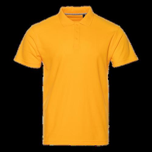 Рубашка 04_Жёлтый (12) (L/50)