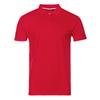 Рубашка 04B_Красный (14) (XL/52)