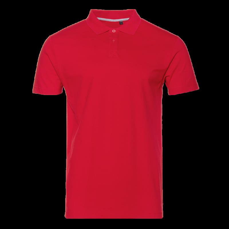 Рубашка 04B_Красный (14) (M/48)