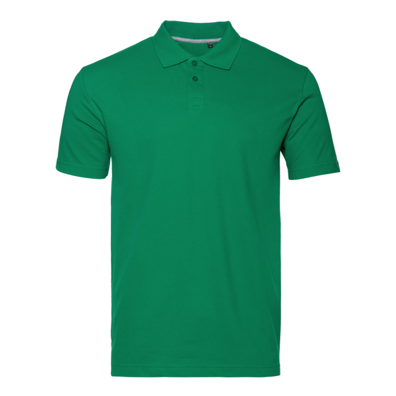Рубашка 04B_Зелёный (30) (XL/52)