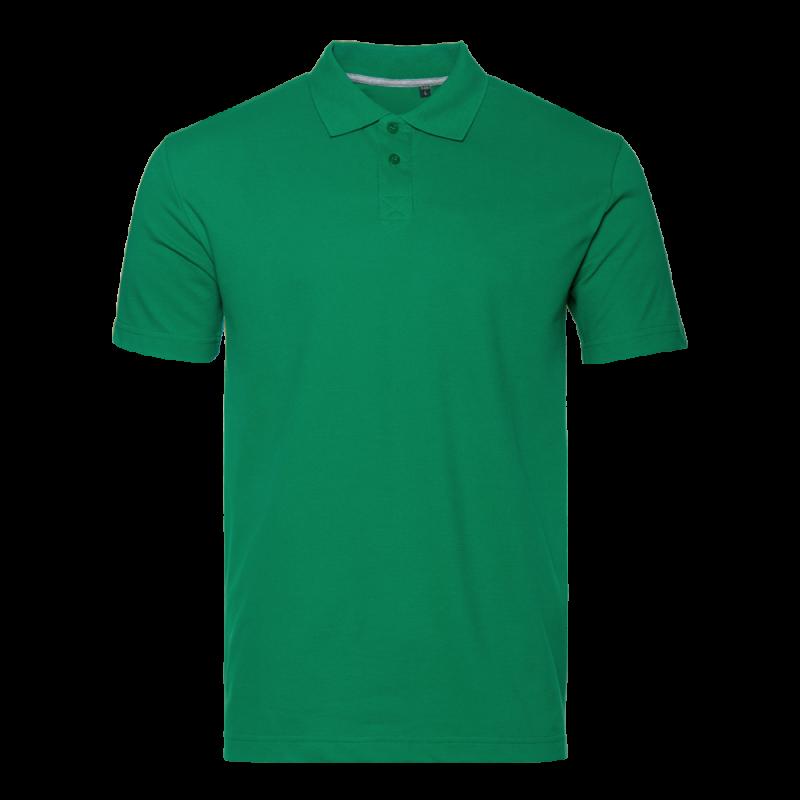 Рубашка 04B_Зелёный (30) (M/48)