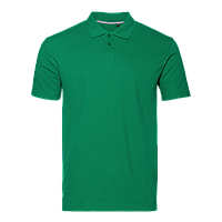 Рубашка 04B_Зелёный (30) (L/50)