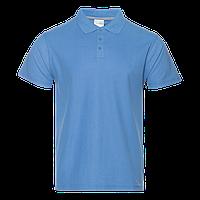 Рубашка 04_Голубой (76) (L/50)