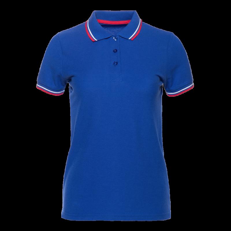 Рубашка 04WRUS_Синий (16) (S/44)