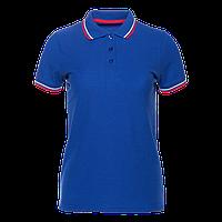 Рубашка 04WRUS_Синий (16) (XS/42)