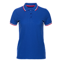 Рубашка 04WRUS_Синий (16) (M/46)
