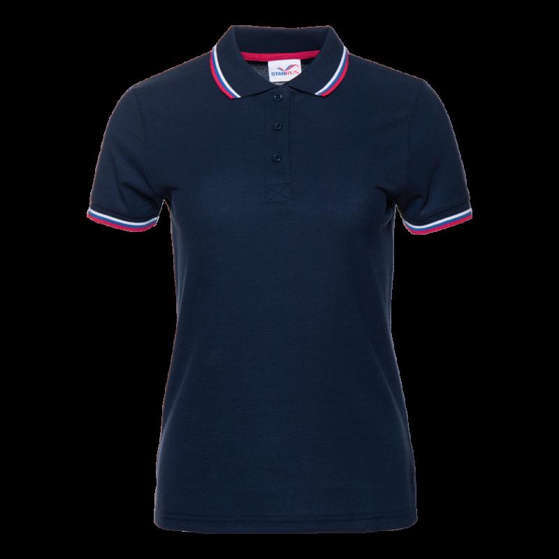 Рубашка 04WRUS_Т-синий (46) (XL/50)