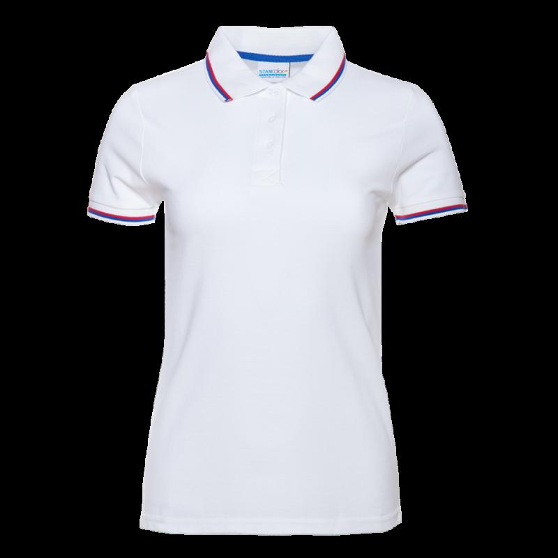 Рубашка 04WRUS_Белый (10) (M/46)