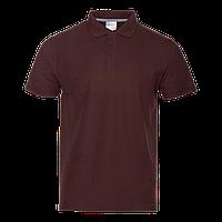 Рубашка 04_Т-шоколадный (107) (XL/52)