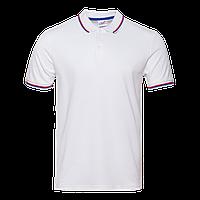 Рубашка 04RUS_Белый (10) (3XS/40)
