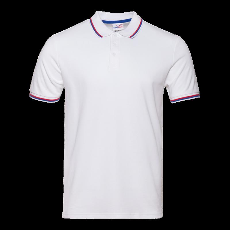 Рубашка 04RUS_Белый (10) (M/48)