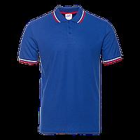 Рубашка 04RUS_Синий (16) (XS/44)