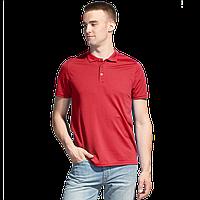 Рубашка 04E_Красный (14) (M/48)