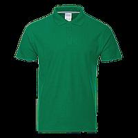 Рубашка 04_Зелёный (30) (S/46)
