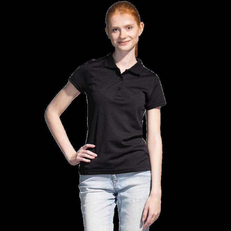 Рубашка 04EW_Чёрный (20) (L/48)