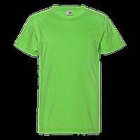 Футболка 06U_Ярко-зелёный (26) (8 лет)