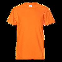 Футболка 06U_Оранжевый (28) (8 лет)