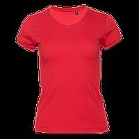 Футболка 07U_Красный (14) (XS/42)