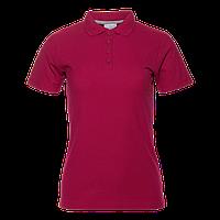 Рубашка 04WL_Бордовый (66) (S/44)
