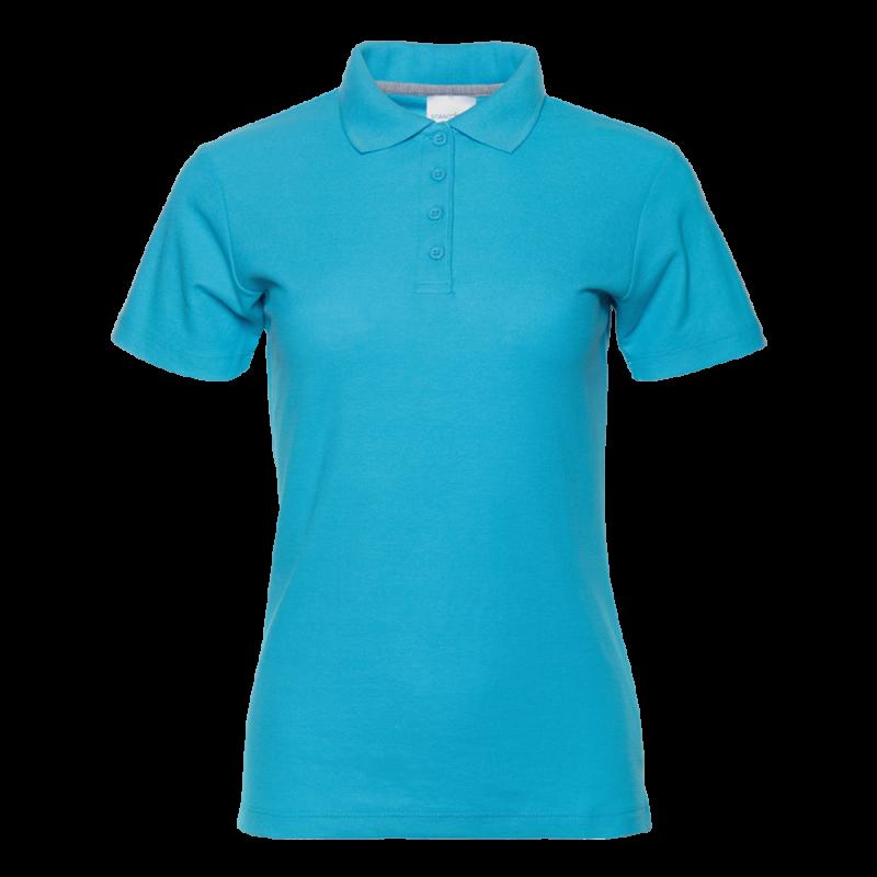 Рубашка 04WL_Бирюзовый (32) (M/46)