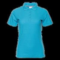 Рубашка 04WL_Бирюзовый (32) (S/44)
