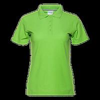 Рубашка 04WL_Ярко-зелёный (26) (M/46)
