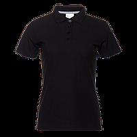 Рубашка 04WL_Чёрный (20) (XS/42)