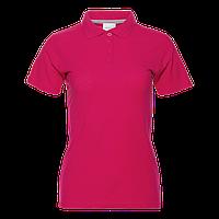 Рубашка 04WL_Ярко-розовый (92) (S/44)