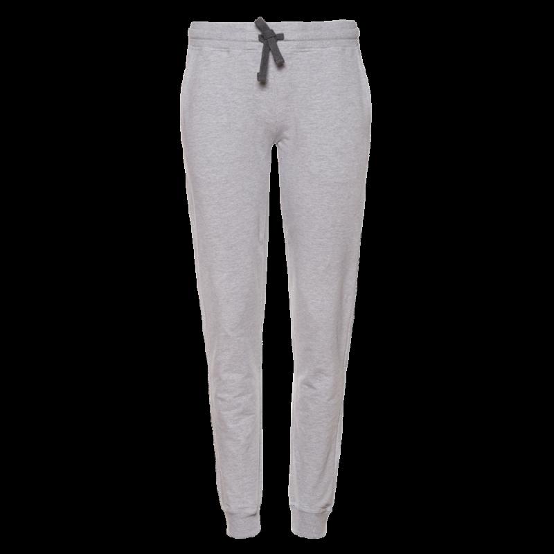 Брюки 62W_Серый меланж (50) (XL/50)