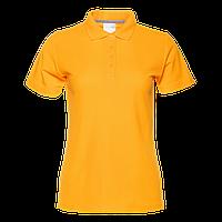 Рубашка 04WL_Жёлтый (12) (L/48)