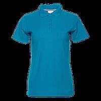 Рубашка 04WL_Лазурный (40) (S/44)